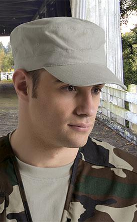 GORRA TIPO MILITAR VALENTO ARMY