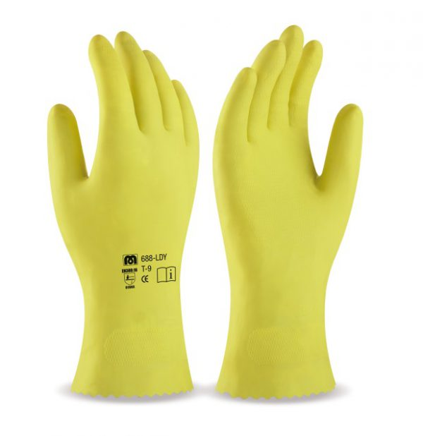 GUANTES MECÁNICOS SUPERFICIALES