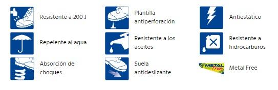 BOTA PIEL MICROFIBRA S3 ANIBAL LEONIDAS