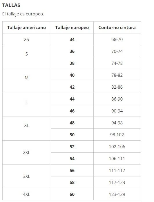 PANTALÓN DE TRABAJO ELÁSTICO MULTIBOLSILLOS VELILLA SERIE 103002S