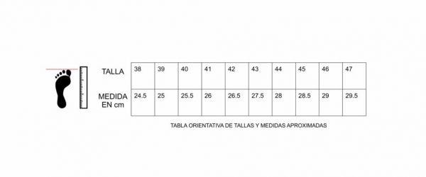 BOTA MINERVA MICROFIBRA S3 ESD SRC 1688-BLE